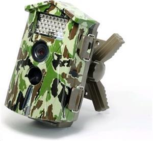 Fotopast Technaxx TX-09 bezpečnostní kamera pro venkovní použití, camo