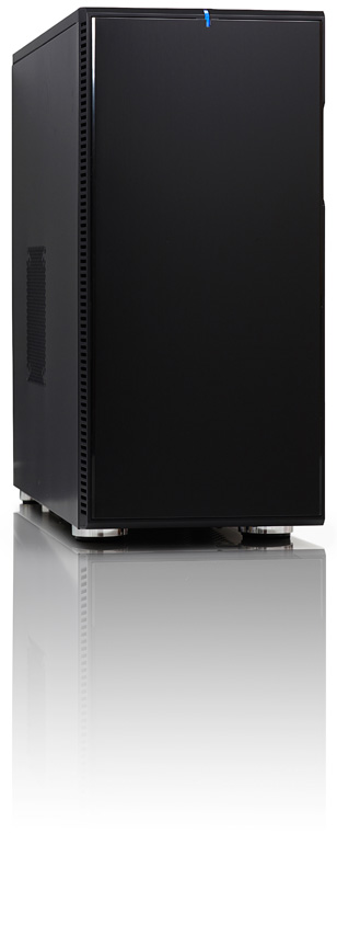 Fractal Design Define R3 USB 3.0 Black Pearl