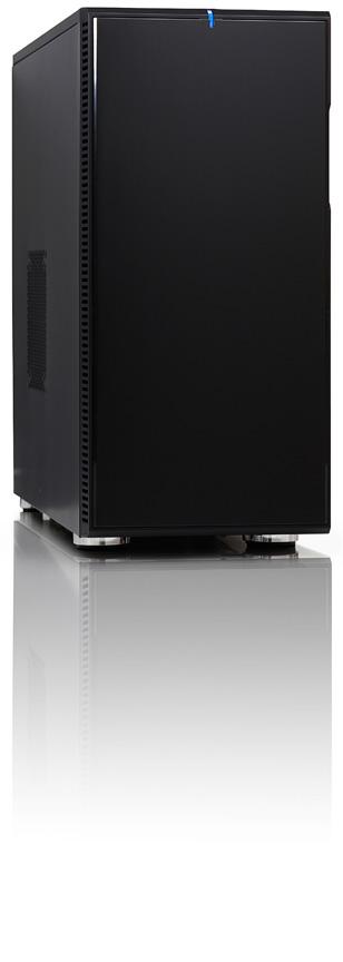 Fractal Design Define R4 USB 3.0 Black Pearl
