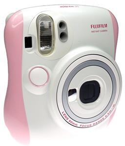 Fujifilm Instax mini 25 Instatnt Camera, rúžový