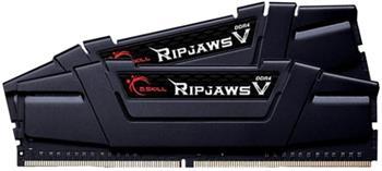 G.Skill RipjawsV DDR4 16GB (2x8GB) 3200MHz CL16 1.35V XMP 2.0