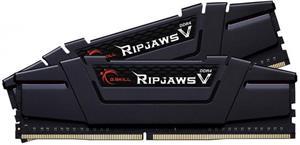 G.SKILL RipjawsV DDR4, 32GB (2x16GB), 3600MHz