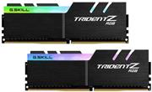 G.Skill Trident Z RGB DDR4 32GB (2x16GB) 3200MHz CL14 1.35V XMP 2.0