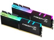 G.Skill Trident Z RGB Series, DDR4-3000, CL 15 - 16 GB Dual-Kit
