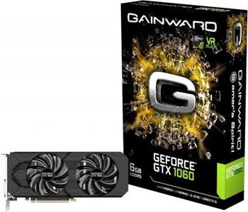 GAINWARD GeForce GTX 1060