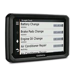Garmin dezl 570T Europe Lifetime, 5.0'', Bluetooth, doživotné akt. máp