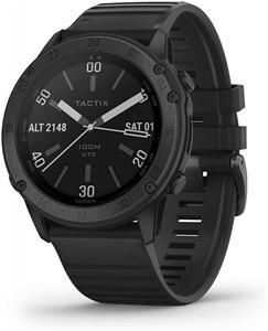 Garmin Tactix Delta, inteligentné hodinky, čierne