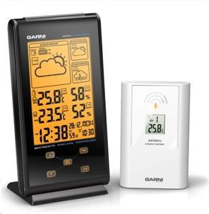 Garni 135, meteorologická stanica s 3 dňovou predpoveďou počasia