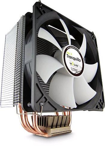 Gelid Tranquillo CPU ver. 3