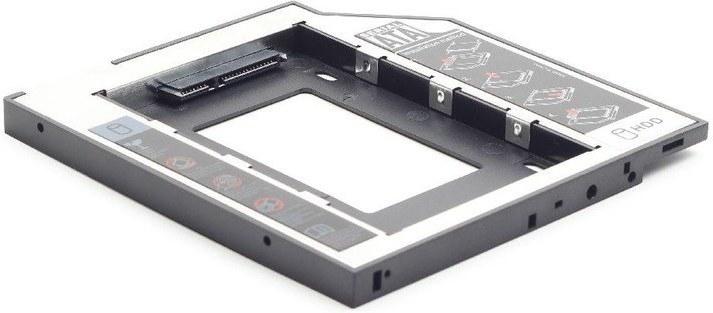 Gembird montážny rámček pre SATA HDD 5,25 '' -> 2,5 '' slim 9,5mm