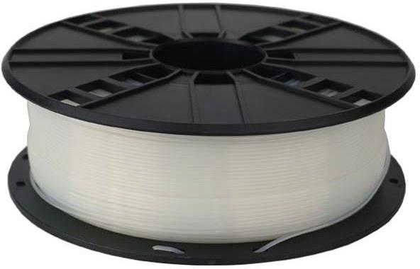 Gembird tlačová struna (filament), PLA, 1,75mm, natural
