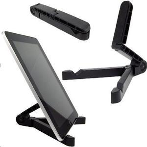 Gembird Univerzálny magnetický držiak na tablet/smartphone, čierny