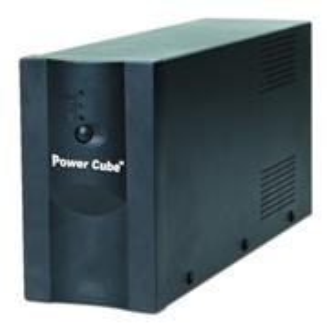 Gembird UPS-PC-652A, 650VA/390W