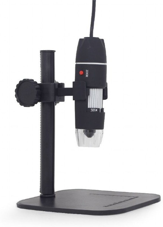 Gembird USB mikroskop