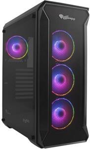 Genesis IRID 505 ARGB,čierna