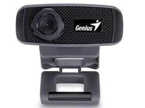 Genius FaceCam 1000X, HD 720p, USB, mic