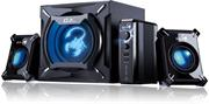 Genius GX GAMING SW-G2.1 2000 v2, reproduktory, 45W