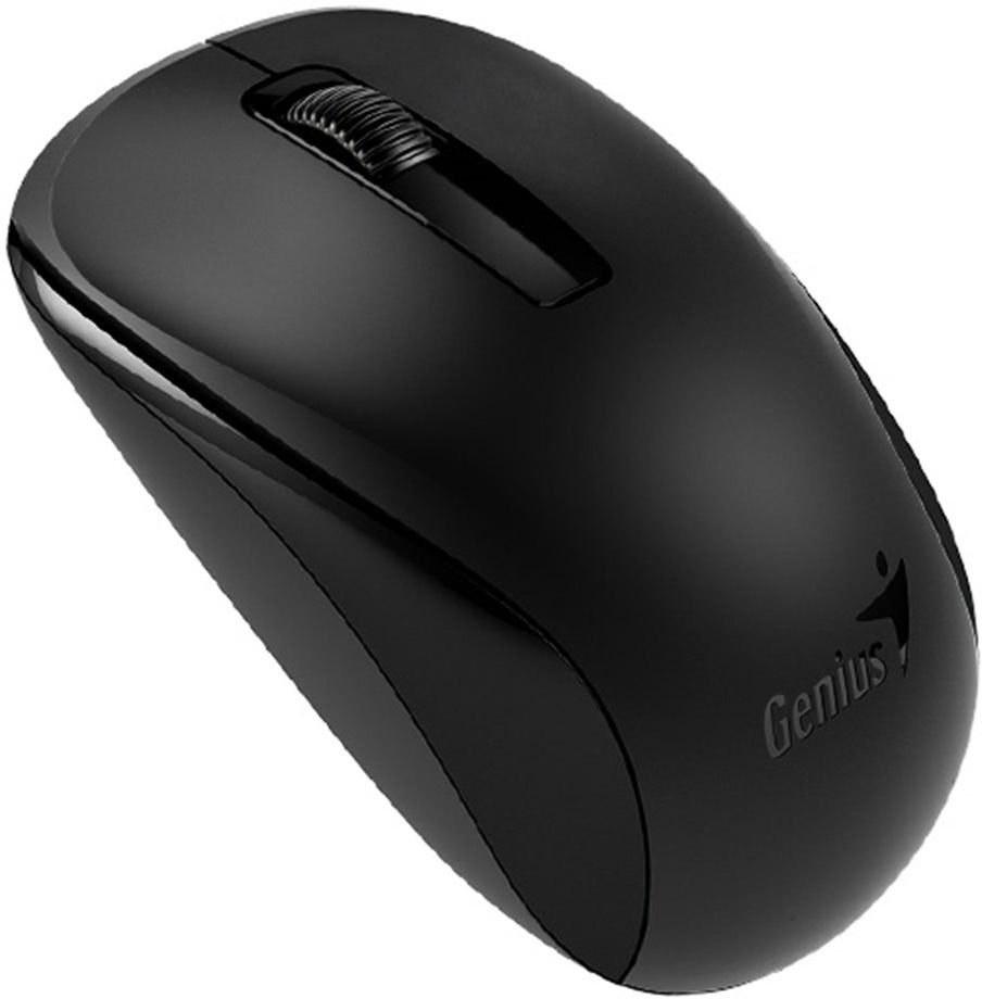 Genius NX-7005, bezdrôtová myš, čierna