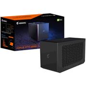 Gigabyte Aorus RTX 2080 Ti Gaming Box, externá grafika cez ThunderBolt 3