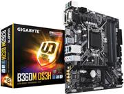 GIGABYTE B360M DS3H (rev. 1.0)