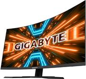 Gigabyte G32QC A