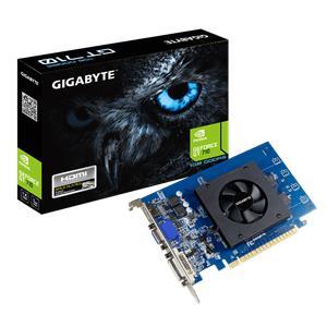 GIGABYTE GT 710 Ultra Durable 2 1GB D5