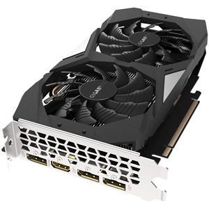 Gigabyte nVidia GeForce GTX 1660 OC 6G