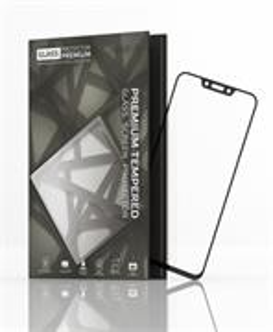 Glass Protector temperované sklo pre ASUS Zenfone 5 ZE620KL; 0.3mm; Black Frame