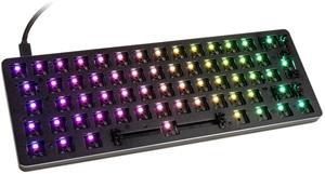 Glorious PC Gaming Race GMMK Compact, Barebone (bez kláves), ANSI Layout
