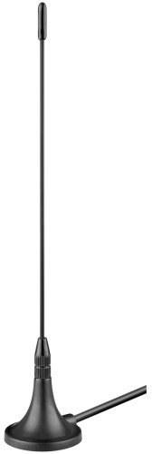 Goobay, DVB-T anténa, vnútorná, s magnetom