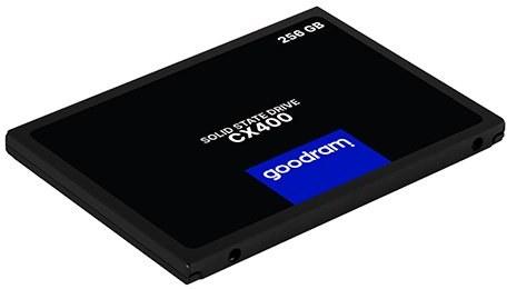 """GOODRAM SSD CX400 256GB, SATA III 7mm, 2,5"""""""