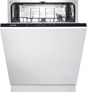 Gorenje GV61010, vstavaná umývačka riadu