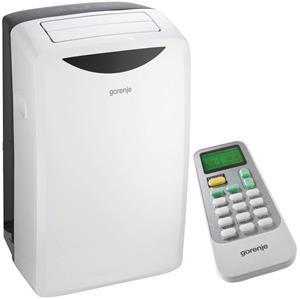 Gorenje KAM26THP, mobilná klimatizácia