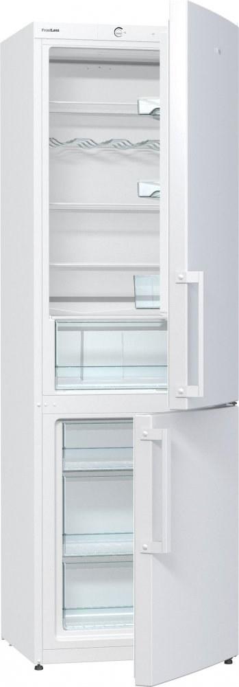 Gorenje RK 6193 AW, chladnička kombinovaná