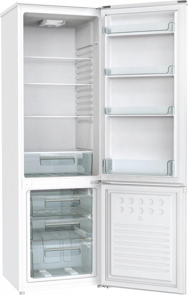 Gorenje RK4171ANW, kombinovaná chladnička