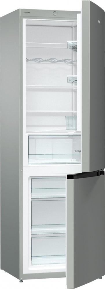 Gorenje RK6192AX4, chladnička kombinovaná