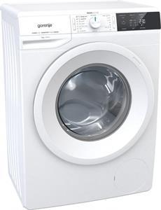 Gorenje WEI62S3, práčka predom plnená