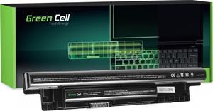 Green Cell DE109 batéria XCMRD pre Dell Inspiron 15 3521 3537 15R 5521 5535 5537 17 37