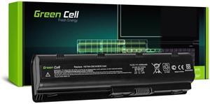 Green Cell MU06 HP03 batéria pre HP 635 650 655 G6 G7 CQ62 6 cell 10.8V 4400mAh