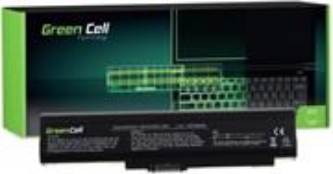 Green Cell TS10 batéria PA3593U-1BRS PA3593U-1BAS pre Toshiba Satellite U300 U305
