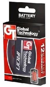 GT Iron batéria pre Nokia 5220/6303/5630/C5 1300mAh (BL-5CT)