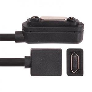 GT nabíjací adaptér pre Z1/Z2/Z1 COMPACT, magnetický, micro USB + kábel