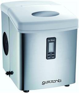Guzzanti GZ 123, výrobník ľadu