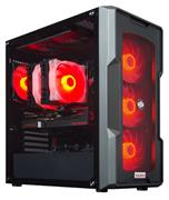 HAL3000 Alfa Gamer Ultimate 6700 XT, PCHS2493