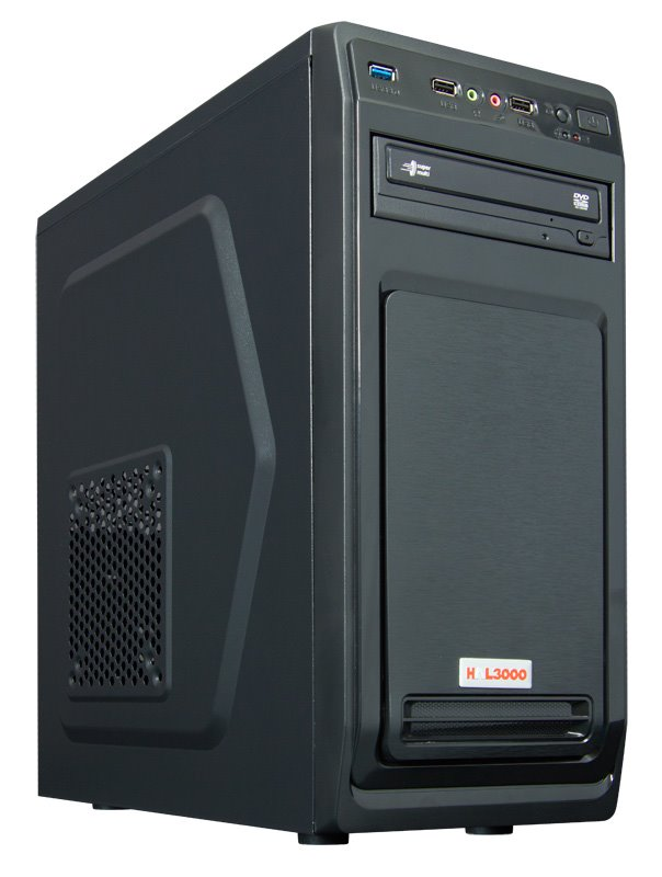 HAL3000 Enterprice 3400G