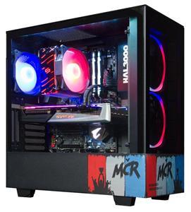 HAL3000 Herná zostava MČR 2020 Pro XT, PCHS2376