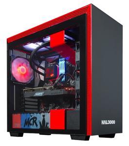 HAL3000 Herní sestava MČR 2020 Ultimate / AMD Ryzen 9 3900X/ 32GB/ RTX 2080 Super/ 1TB PCIe SSD + 2TB HDD / W10