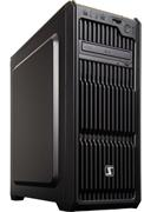HAL3000 IEM Certified PC MEGA Gamer by MSI - rozbalený