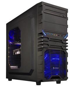 HAL3000 Master Gamer Optane IEM 8G