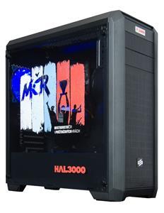HAL3000 MČR Finale